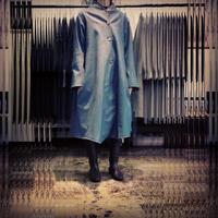 ch./DENIM coat.