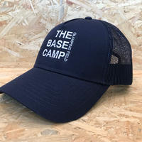 THE CHIKURA UMI BASECAMP  Original Embroidery Mesh Cap