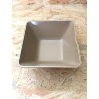 EcoSouLife / Square Bowl Small