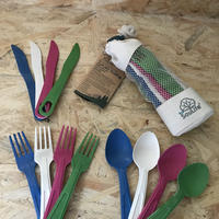 EcoSouLife /  Cutlery Cluster (Tokyo)