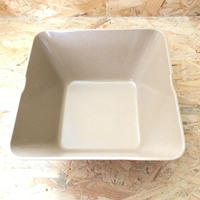 EcoSouLife / Square Bowl Large