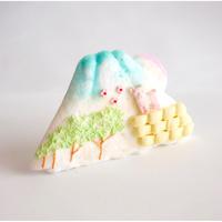 NEW金花糖 富士山 チワワ