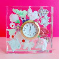【受注販売】NEW WAVE SUGAR 時計