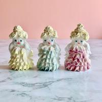 NEW金花糖 砂糖人形