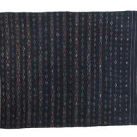マラ族手織り布 Mara cloth from Chin state Myanmar