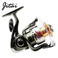 スピニングリール Jitai 釣り道具 フィッシング 1500-4000番 428