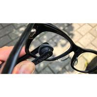 メガネ拭き Peepsメガネクリーナー スタイリッシュなメガネクリーナー