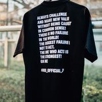 wuu! オリジナルTシャツ