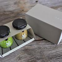 【ギフトボックス】ちわたや茶バター2本セット