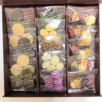 【New‼】ドライフルーツ・ナッツ・和チョコセット