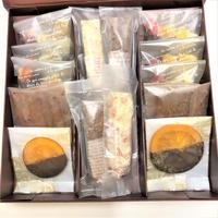 【Renewal‼】チョコレートアソート4種