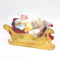 【期間限定‼】クリスマスそりギフト
