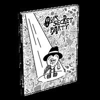 Chocomoo EXHIBITION オフィシャルアートブック