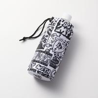 Chocomoo EXHIBITION ペットボトルカバー