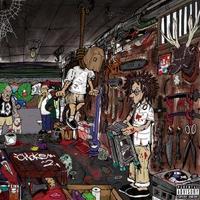 """2nd album""""CHOKE2"""" -Download by Dropbox- free"""