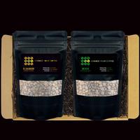 ギフトボックス ● 100g x 2袋
