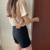bas standard roy half pants(即納)