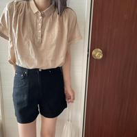 VEGETABLE sara blouse(即納)