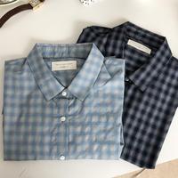 alexa check shirt(即納)