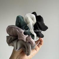 chiffon chou chou