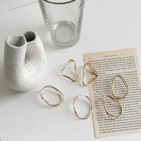 design hoop earring