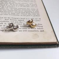 bold mini earring