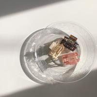square vance clip