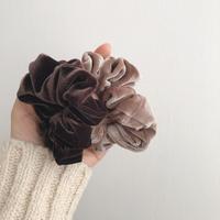 velvet chouchou