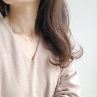 small pearl necklace(14kgf)