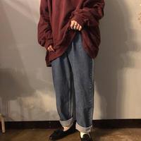 NOS  1990's~ USA製 Levi's  リーバイス 961 loose fit デニムパンツ / 古着 ビンテージ デッドストック