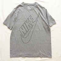 NIKE ナイキ スウォッシュロゴプリント 半袖Tシャツ / 古着 ビンテージ