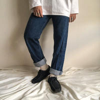 1990's~ Levi's 501 denim pants made in USA