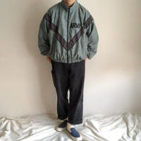 US ARMY digital camouflage nylon reflector jacket