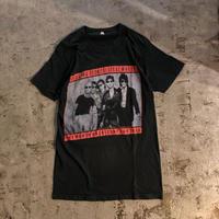 Vintage 1980's Rolling Stones ローリングストーンズ バンド Tシャツ / 古着 ビンテージ ツアーtee