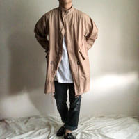 1990's~ M-65 style beige mods coat