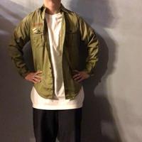 Vintage 1960's~ Boy scouts ボーイスカウトシャツ/古着 ビンテージ