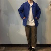 1980's~1990's ユーロ ワーク カバーオール / 古着 ビンテージ