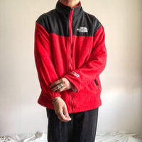 "Bootleg ""THE NORTH FACE"" WINDSTOPPER  fleece jacket"