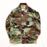 1990's US ARMY XS- XS ウッドランドカモ 迷彩ジャケット / 古着 ビンテージ ミリタリー