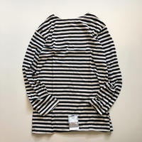 "NOS Russian army border L/S tee ""48-50"""