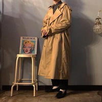MACKINTOSH  by WEATHERFAIR  ベージュ トレンチコート / 古着 ビンテージ