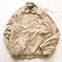 1990's~ Polo Ralph Lauren ポロラルフローレン ドリズラージャケット / 古着 ビンテージ