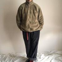 U.S. Military ECWCS GENⅢPOLARTEC fleece jacket