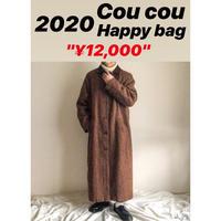 ◎Cou Cou 2020 HAPPY BAG◎