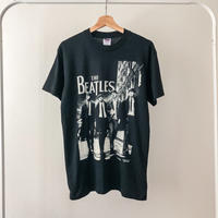 "2004's ""THE BEATLES"" band S/S tee"