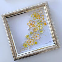 【 RoseMoon-00004 】SAKURA ~Yellow~