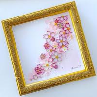 【 RoseMoon-00002 】SAKURA ~Pink~