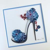 【 Mach!-00117 】 Las blles chaussure