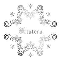 【 RoseMoon-00000 】Stellar tiara (名入れオプション)