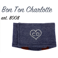 Art 8008 band bon ton Charlotte